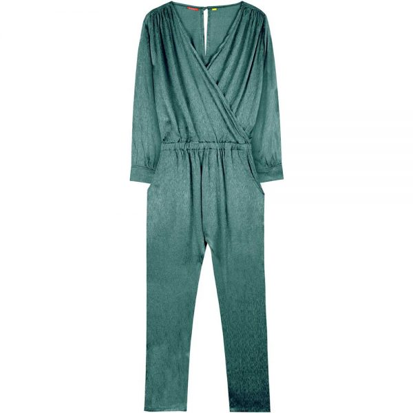 jumpsuit long grisaille