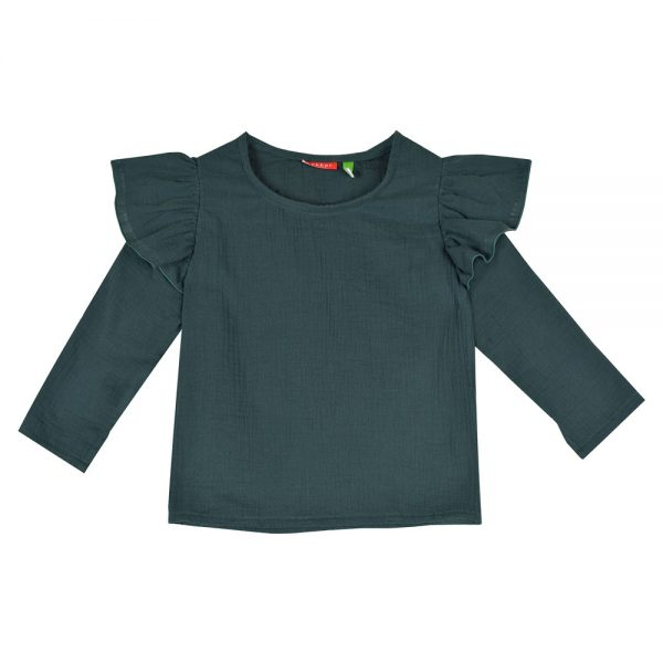 Top Froufrou Grisaille